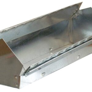 Ductworks - HVAC - wall stack vertical angle