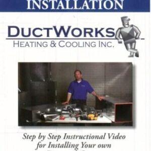 Ductworks Installation DIY