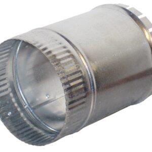 Ductworks - HVAC - flex duct start collars