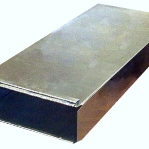 Ductworks - HVAC - wall stack duct